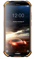 Doogee S40 DS 2+16 GB Orange