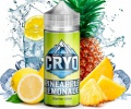 Příchuť Infamous Cryo Shake and Vape 20ml Pineapple Lemonade