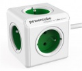 PowerCube Extended, Green